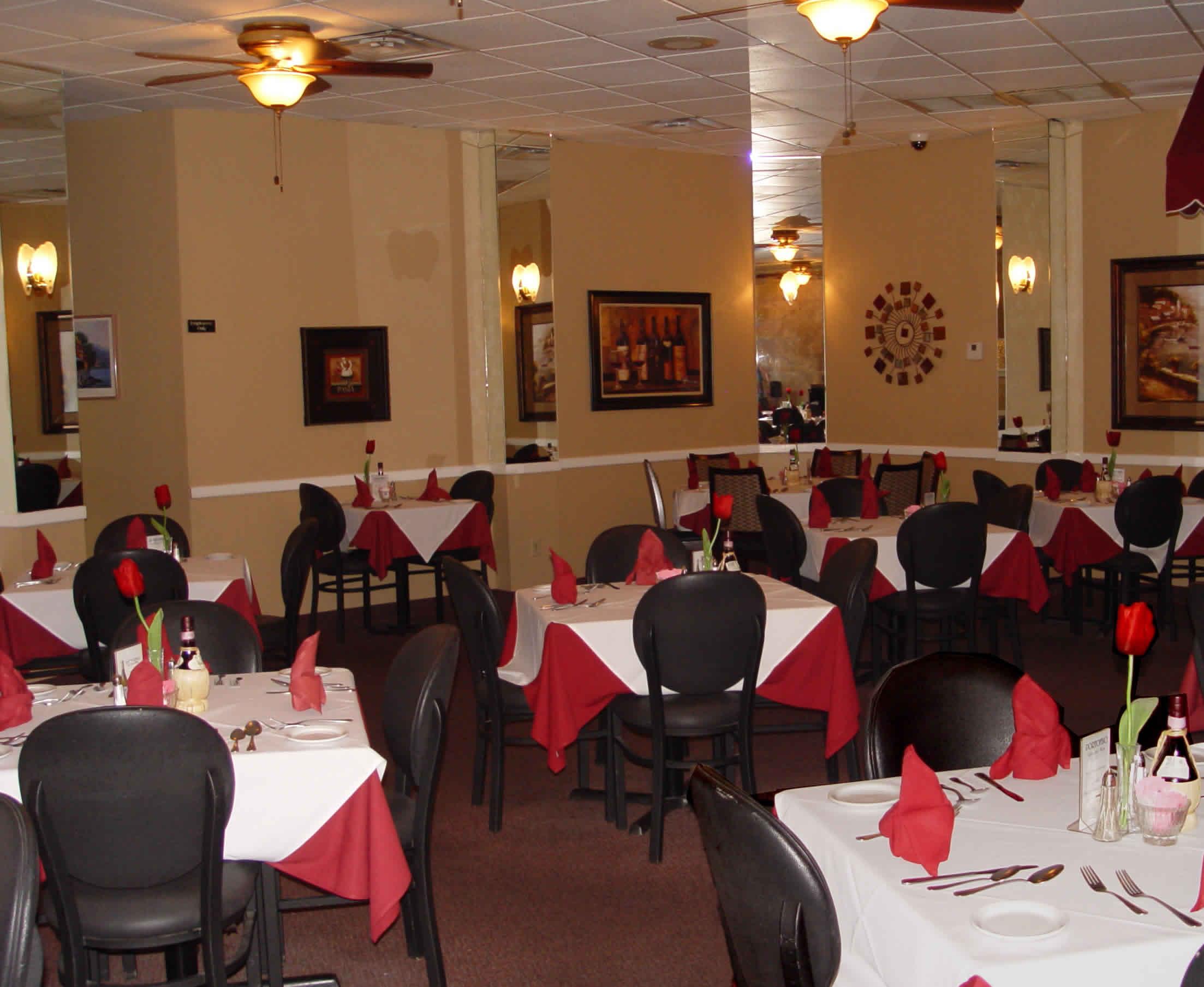 Portofino West Ristorante Italiano Authentic Italian Restaurant Cusine 623 583 1931